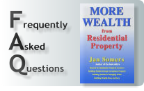 Property FAQs