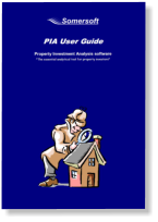 PIA Users Guide